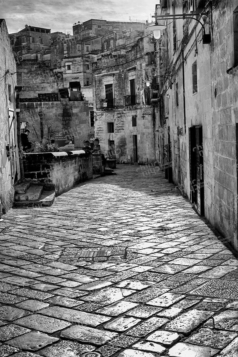 Italy - Matera Basilicata