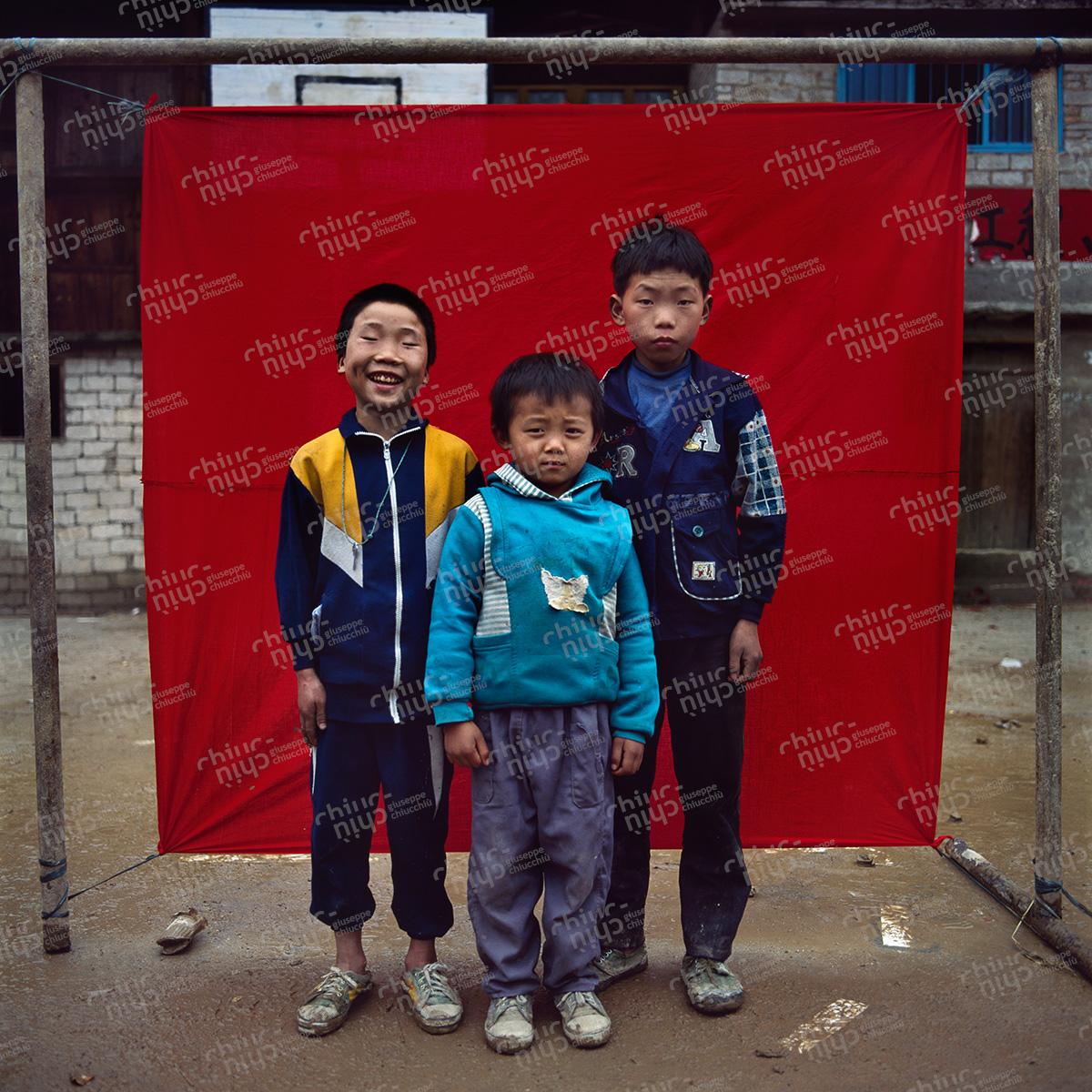 China - Miao Minority