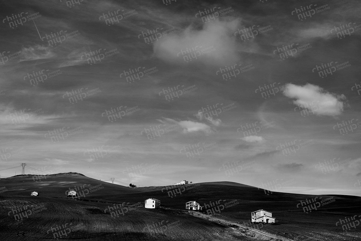 Italaly - Basilicata countryside