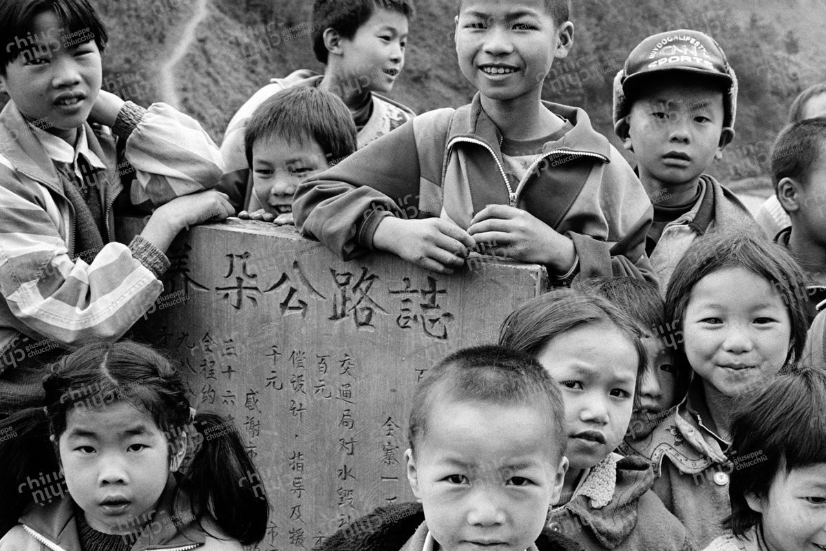 China - Southwest
