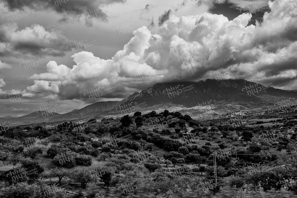 Italy - Oliena Sardinia