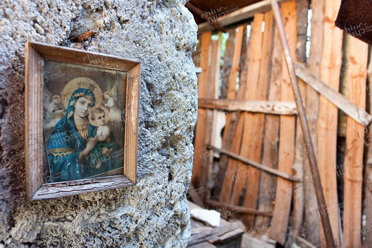 Italy - Religion Countryside