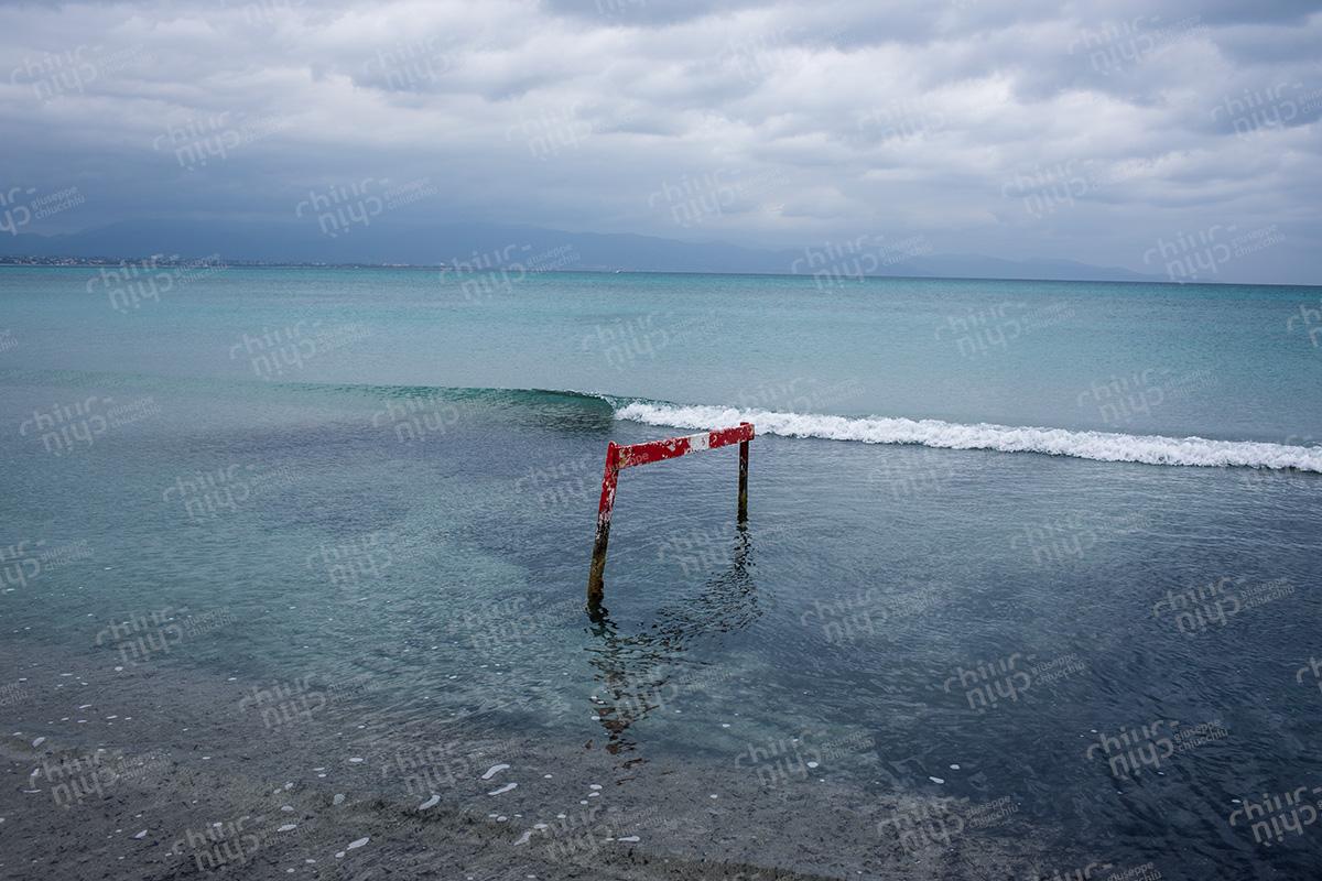 Italy - Sea of Sardinia