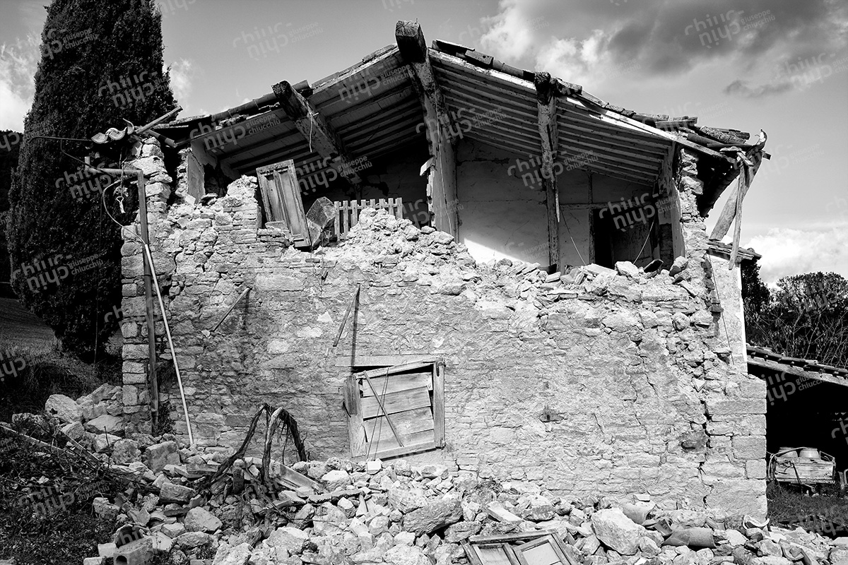 Italy - Central Italy earthquake