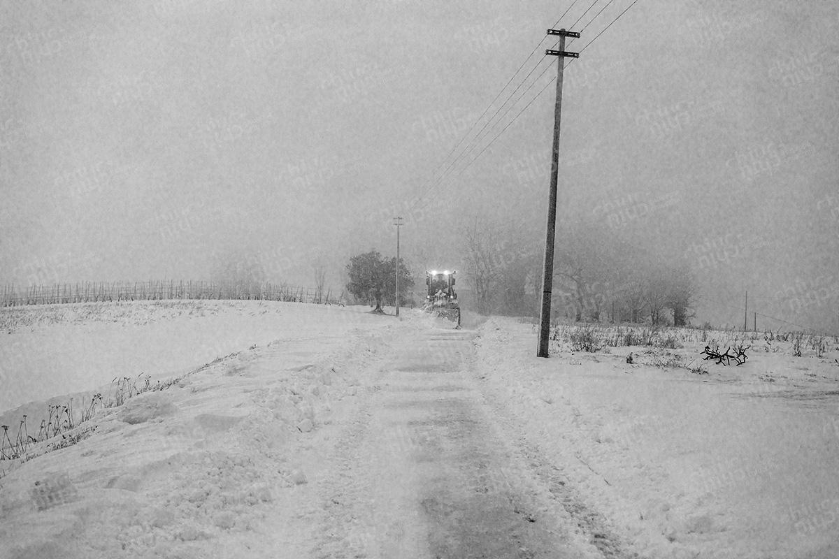 Italy - Winter